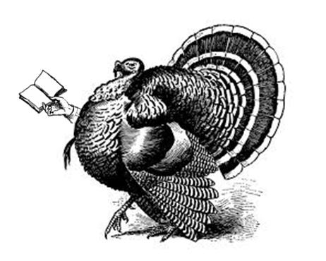 turkey-hand