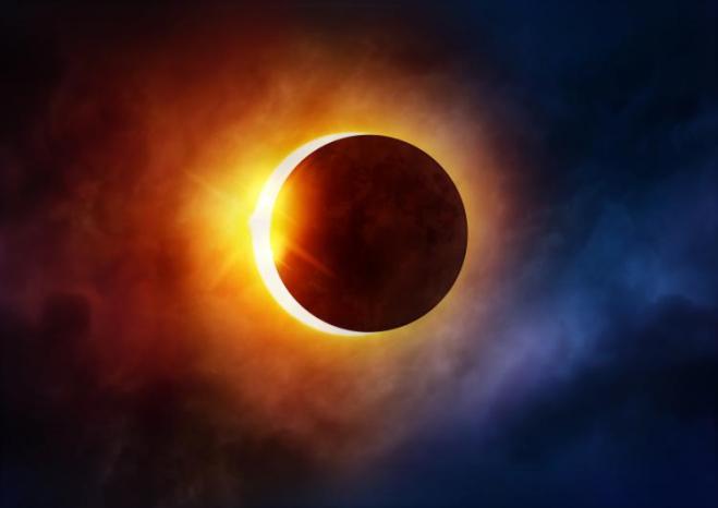 Eclipe Again