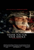 Thank You for Your Service film