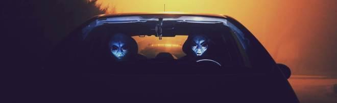 Alien Drive