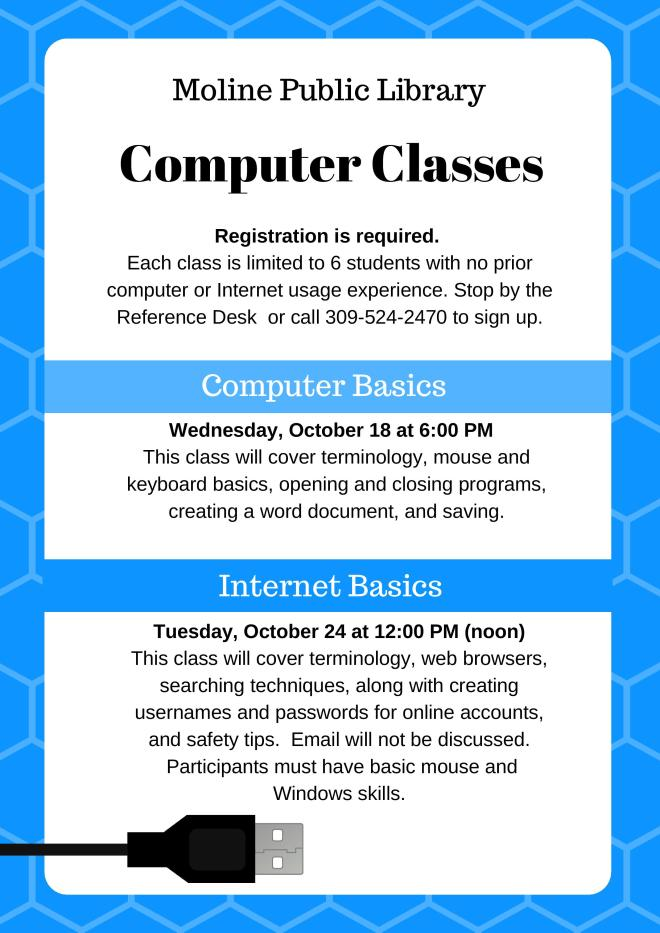 Computer Class OCT