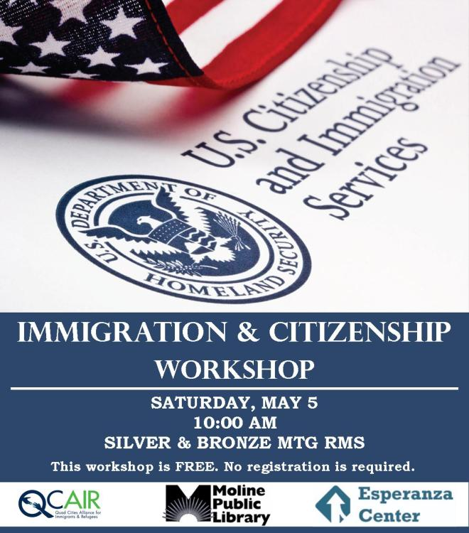 Citizenship Slide