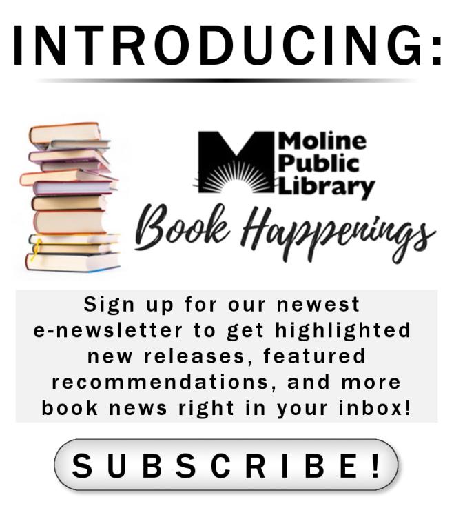Book Happenings Slide