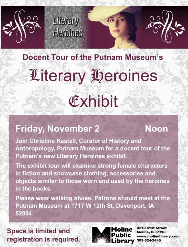 docent tour of literary heroines jpeg